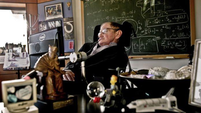 Стивен Хокинг о жизни и науке: 5 крылатых цитат гения