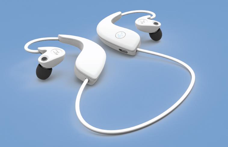 Наушники Hooke Verse для записи трехмерного звука можно приобрести на сайте hookeaudio.com за 240 евро (16 000 руб.).
