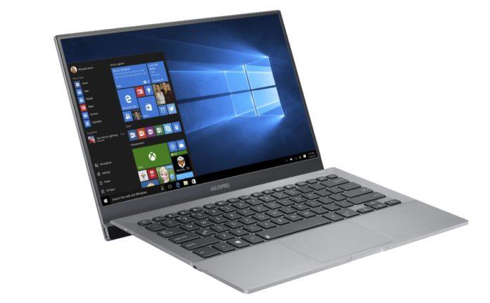 Ноутбук формата А4: тест и обзор Asus Pro B9440UA-GV0210T
