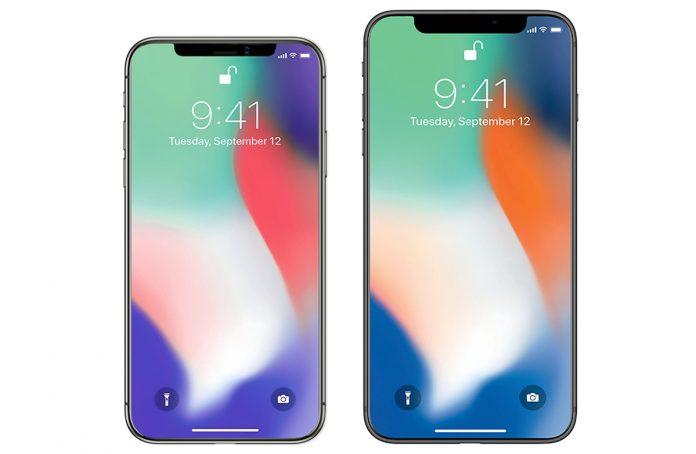 Осенью Apple может представить три новых телефона