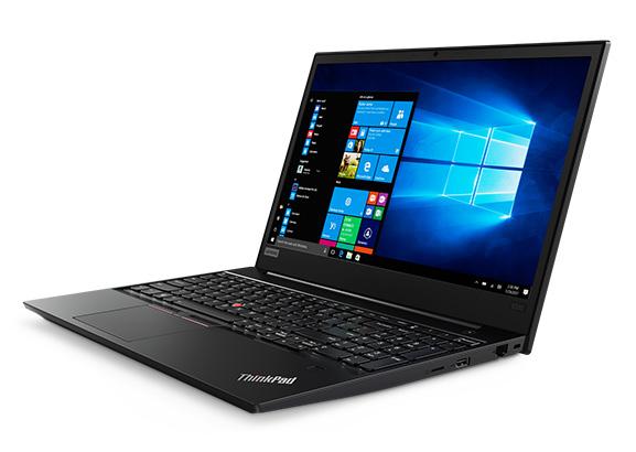 В Россию приехали недорогие ноутбуки Lenovo ThinkPad