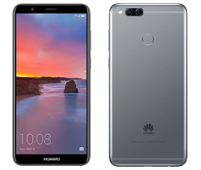 Huawei представила новый смартфон Mate SE