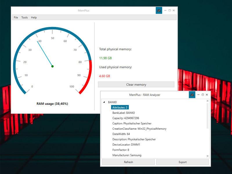 Что дает оптимизатор ОЗУ? Изучаем на примере RAM MemPlus