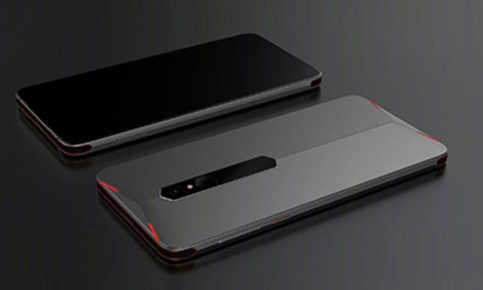 ZTE анонсировала свой первый игровой смартфон