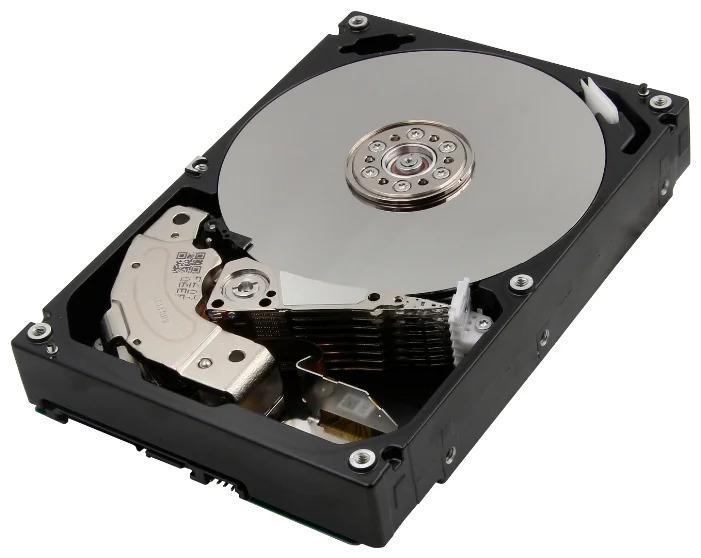 3 оптимальных бюджетных HDD емкостью от 10 Тбайт