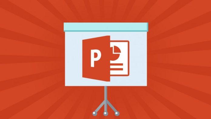 Как изменить цвет ссылки в PowerPoint?