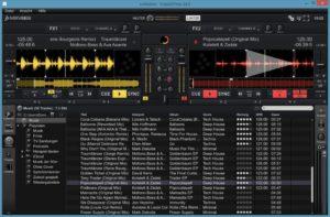 Бесплатные симуляторы микшерного пульта для ПК: скачиваем лучшие DJ-утилиты