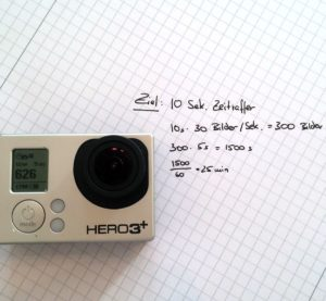 GoPro: как создавать таймлапс-видео?