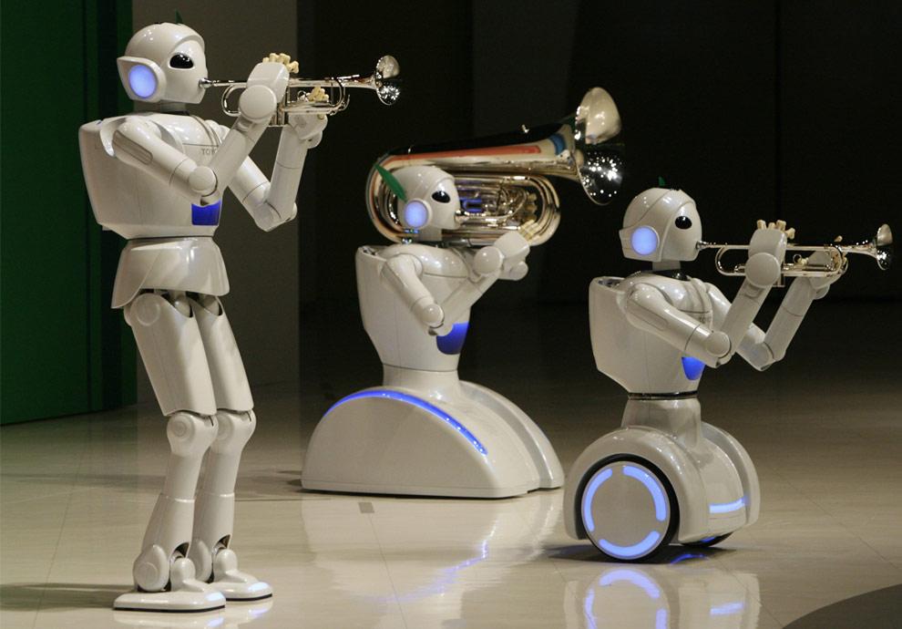 Ансамбль электронной музыки