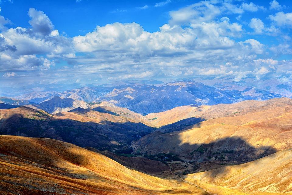 Создаем идеальные панорамы и объемные фото: лучшие способы