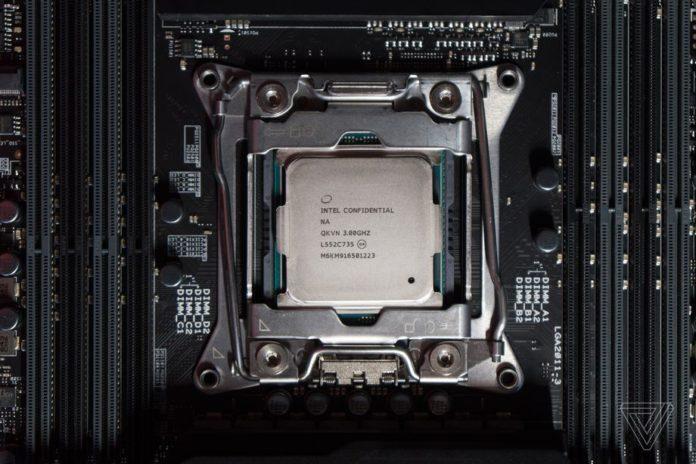 Intel придумала, как снизить нагрузку от работы антивирусов
