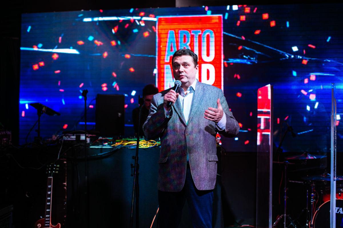 Владимир Соловьев Председатель Союза журналистов России