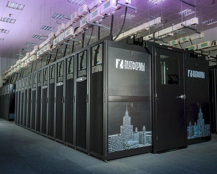Составлен рейтинг самых мощных российских суперкомпьютеров