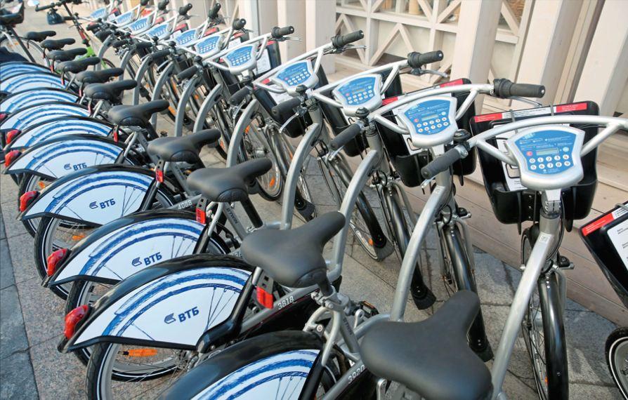Увеличение количества транспортных средств для общественного использования в крупных городах