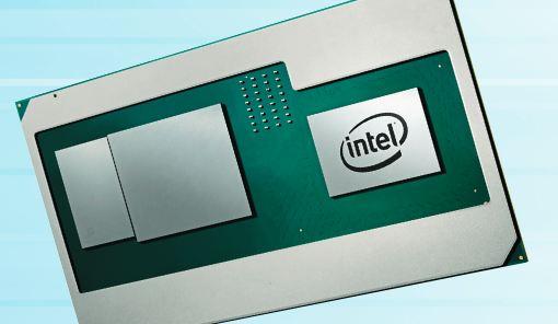 Новый гибридный процессор совместного производства Intel и AMD имеет низкое энергопотребление, однако весьма производительный