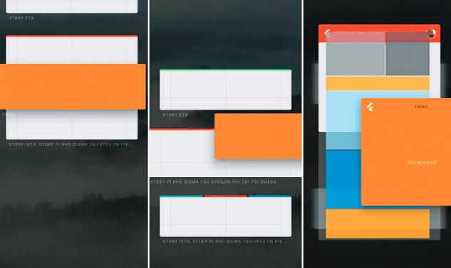 Стеки сценариев вместо приложений. С помощью экспериментальной операционной системы Fuchsia компания Google заменяет старый «образ» рабочего стола