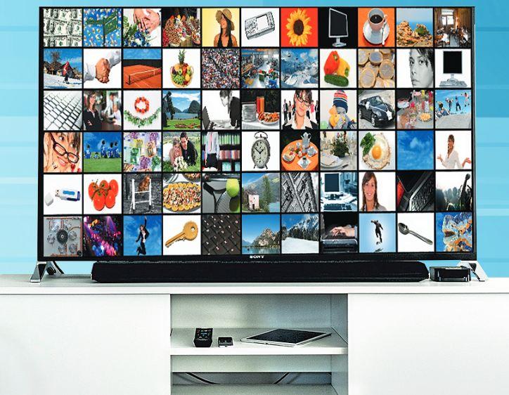 Зритель у голубого экрана: гибридное интеллектуальное телевидение (HbbTV 2.1) позволяет лучше определять зрительские предпочтения и предоставлять персональную рекламу