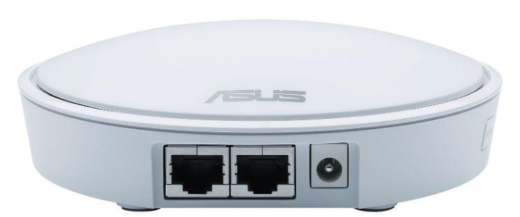 Технология расширяемой беспроводной сети с ячеистой топологией (например, Asus Lyra) также решает проблемы Wi-Fi сети, но к ней можно подключать другие устройства с помощью витой пары