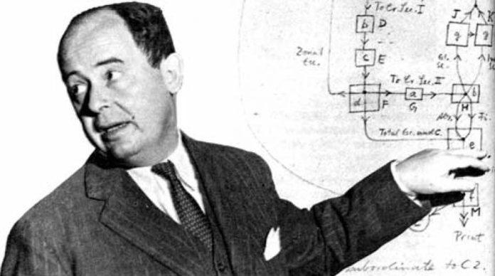 История гения: Джон фон Нейман – прародитель ПК