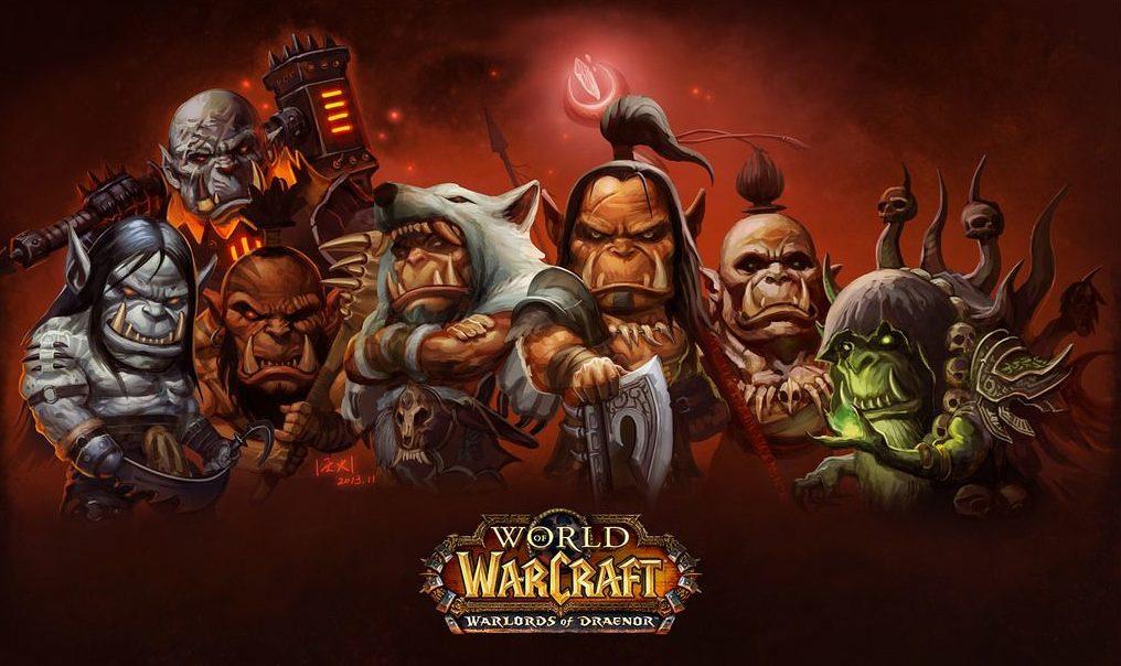 World of Warcraft: самые крутые конкуренты популярной игры