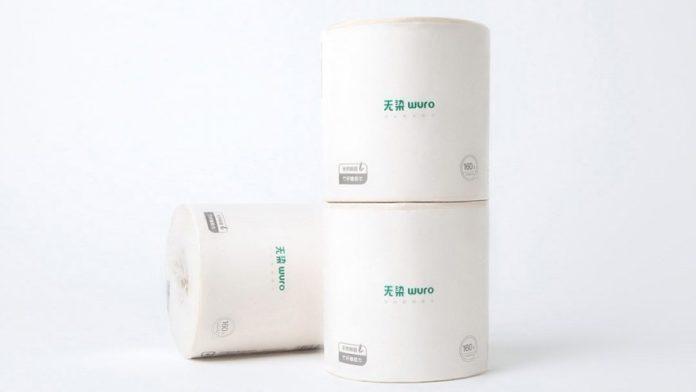 Xiaomi выпустила туалетную бумагу!