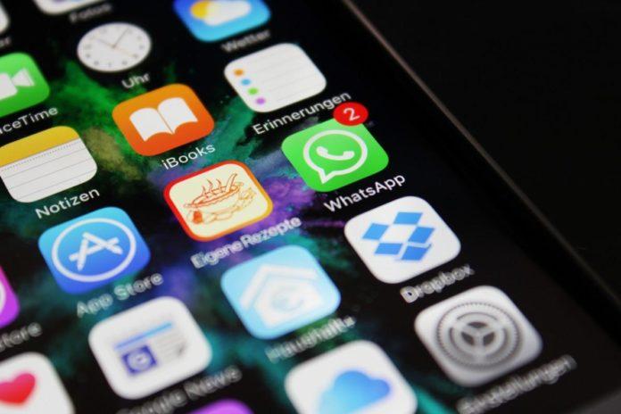 В Whats App теперь можно восстанавливать удаленные файлы