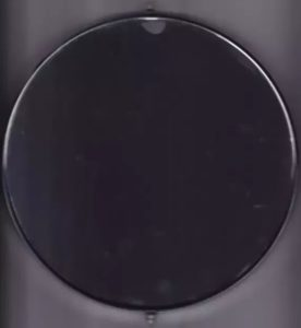 Скан зеркала