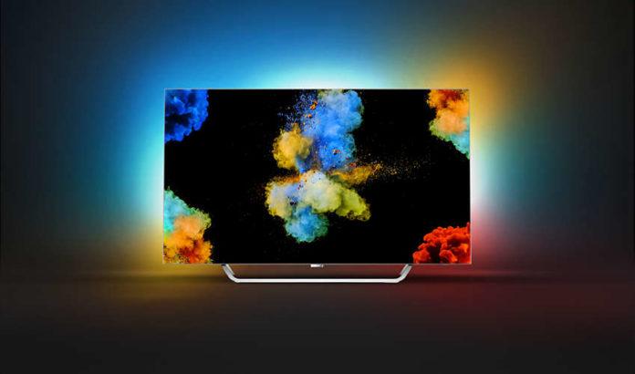 Тест и обзор телевизора Philips 55POS9002: OLED убедителен и во втором поколении
