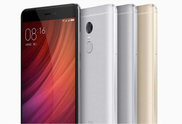 Xiaomi возглавила российский онлайн-рынок смартфонов