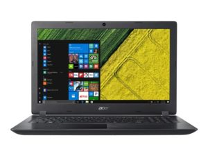 Тест и обзор Asus Pro Light P541UA: недорогой ноутбук с USB-C и VGA