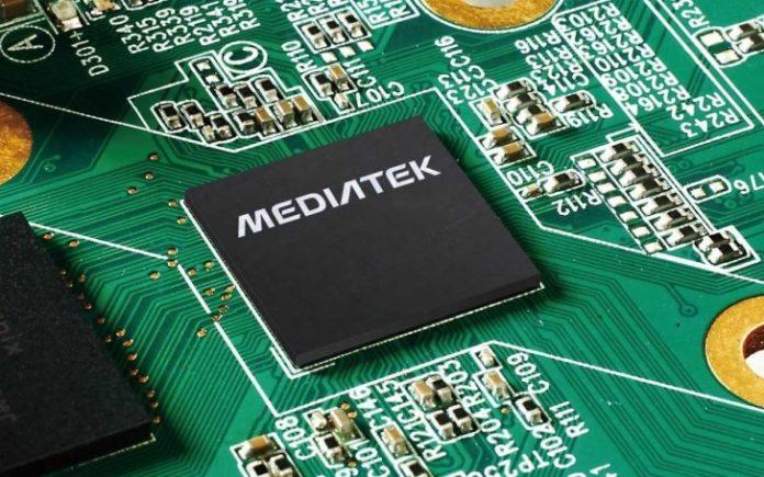 MediaTek представила первый чип, разработанный совместно с Microsoft