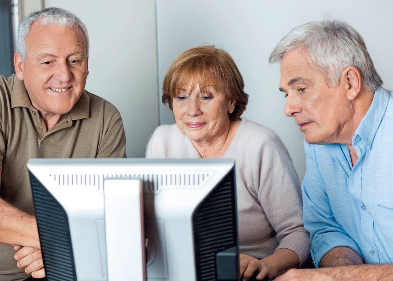 Благодаря инновационным технологиям обучение становится важной частью профессиональной деятельности людей всех возрастов