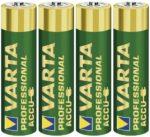 Varta Ready2Use Akku Micro AAA HR3 4er Blister (1000 mAh)