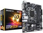 Gigabyte GA-Z370M-DS3H (REV 1.0)