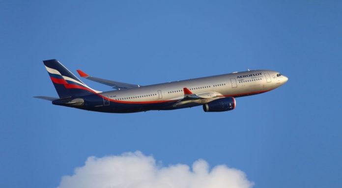 В российских самолетах появится безлимитный Wi-Fi