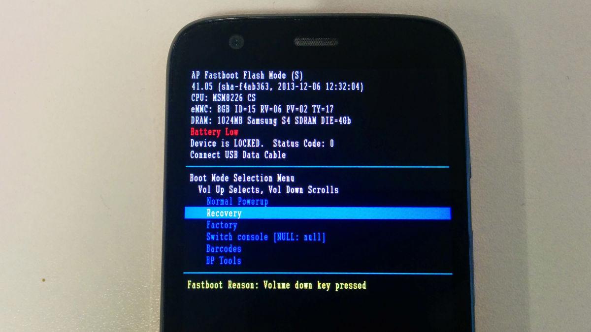 Взлом Android пошагово: Recovery, root-доступ, ROM