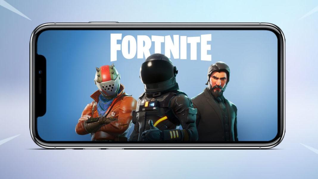 Fortnite Battle Royale для Android и iOS: вся информация о мобильной версии