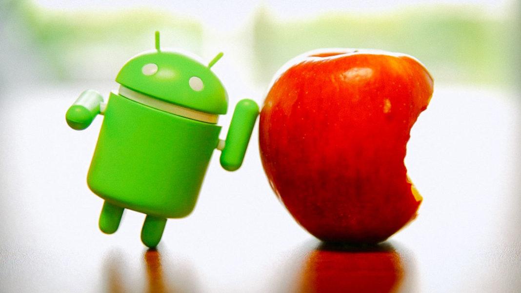 Шах и мат, Apple: Превращаем смартфон на Android в iPhone