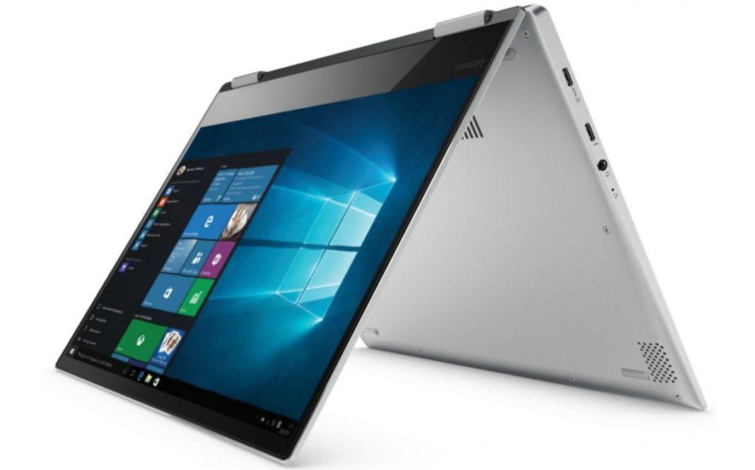 Тест и обзор трансформера Lenovo Yoga 720-13IKB: все на четверочку