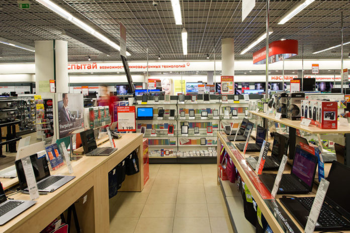 Повысятся ли цены на бытовую технику и электронику?