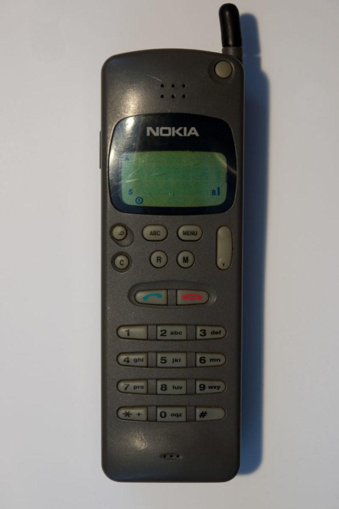 Nokia планирует перевыпустить ещё один ретро-телефон