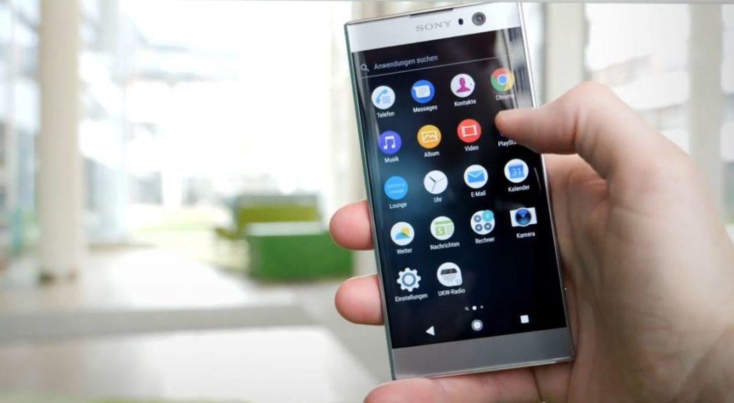 Тест и обзор смартфона Sony Xperia XA2: мегапиксельный монстр по доступной цене