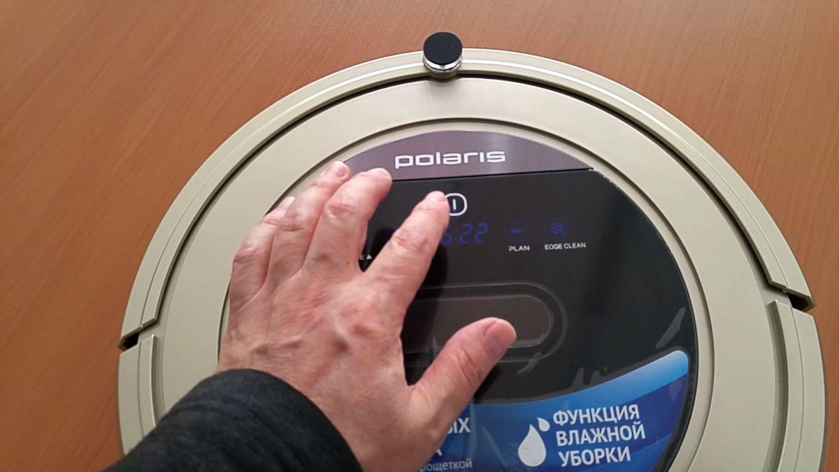 Тест и обзор робота-пылесоса Polaris PVCR 0920WV: сообразительный говорун