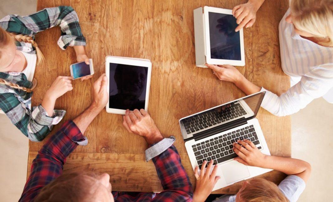 Идеальная планировка домашней сети: объединяем все устройства