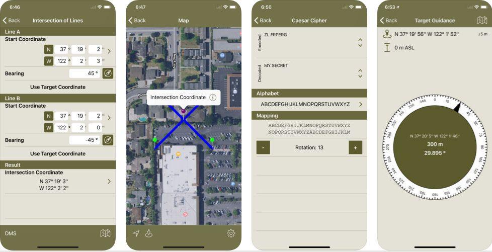 GCTools для iOS