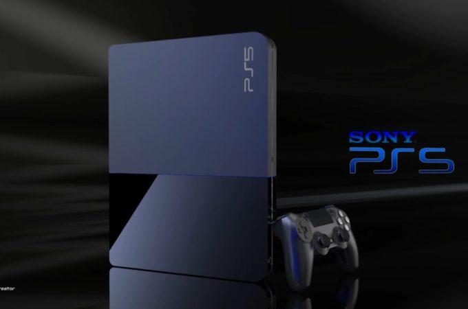 Sony PlayStation 5 получит восьмиядерный гибридный процессор AMD