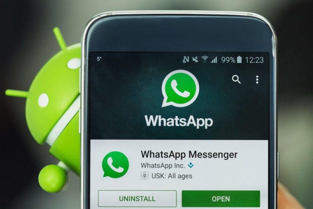 Как назначить высокий приоритет некоторым уведомлениям в WhatsApp