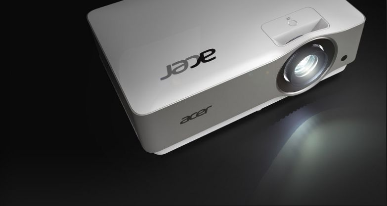 Проектор Acer VL7860 Highend: компактность и высокое качество по высокой цене