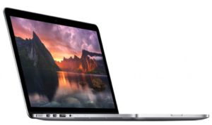"Apple MacBook Pro 15,4"" Retina"