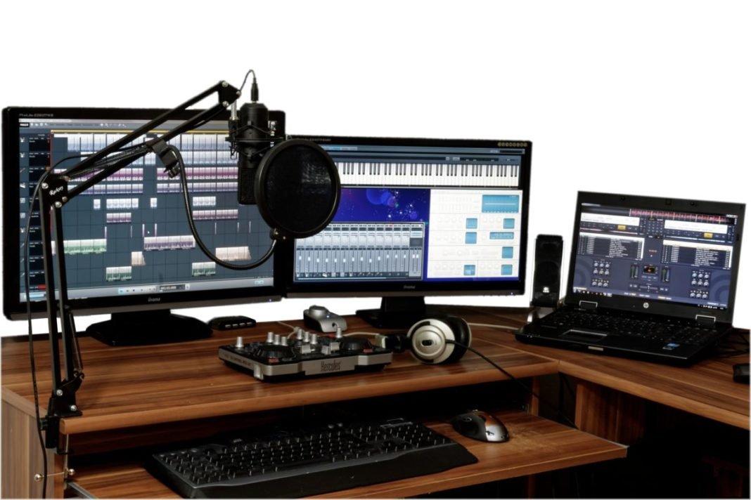 Лучшие программы для создания музыки: от простых до профи